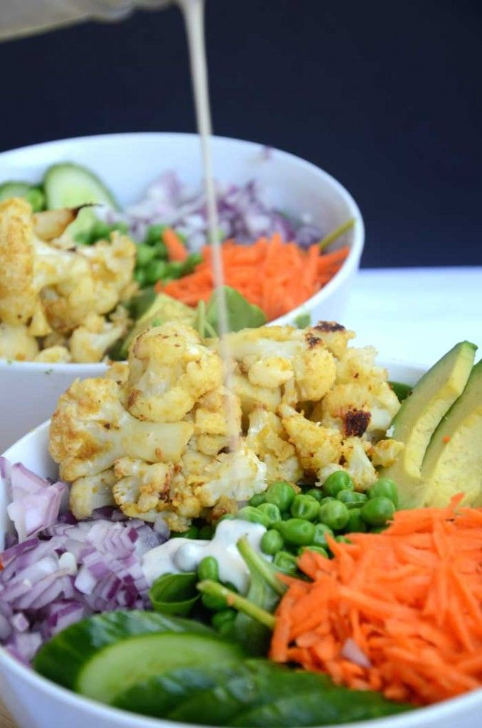12 best images about salads on pinterest israeli salad for Ranch bowling