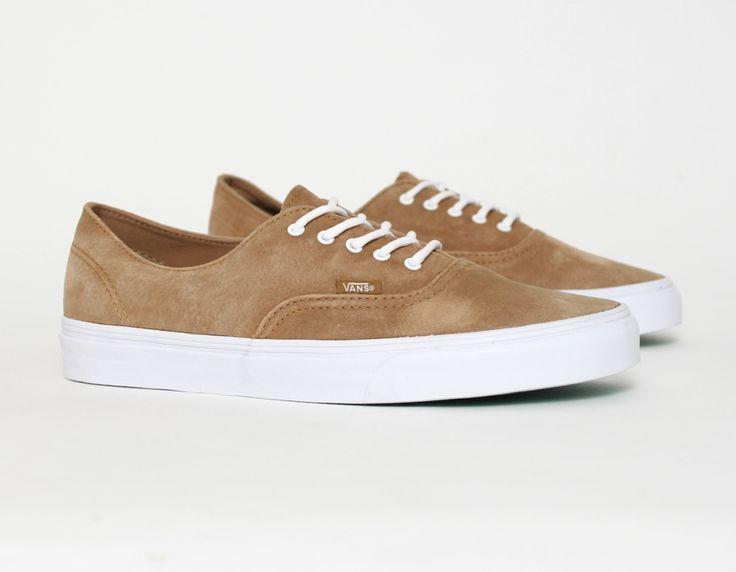 Vans Beige Shoes