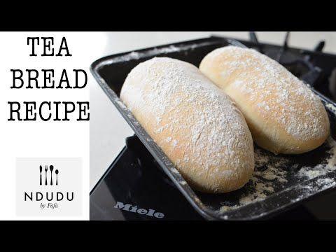 Ndudu by Fafa: HOW TO BAKE YOUR OWN GHANAIAN TEA BREAD