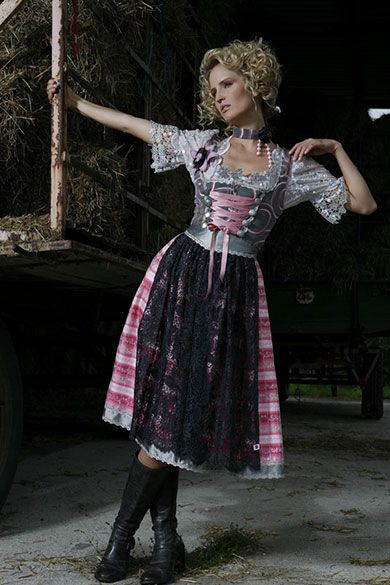 mydirndl - En vogue