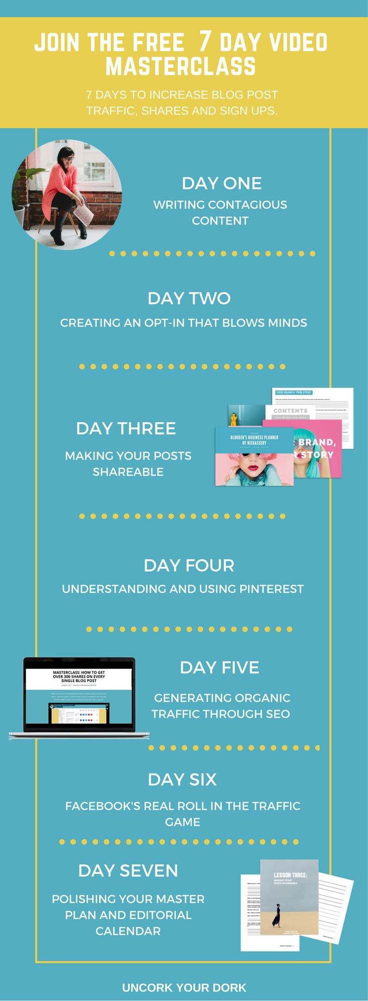 How to format your blog post to get more social media share -  Lp Video Masterclass How To Get Over 300 Social Shares On Every Single Blog Post