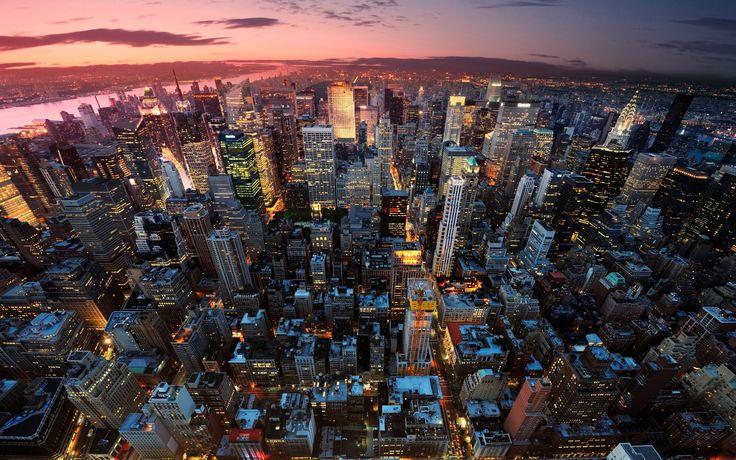 Manhattan, N.Y