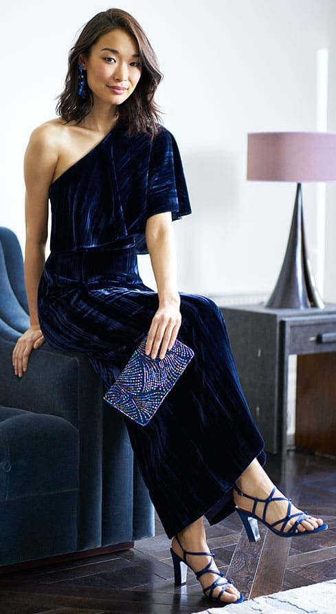 7d6ea5184d9 Can you wear velvet as a wedding guest  Yes! Here are our favorite velvet  dresses for wedding guests