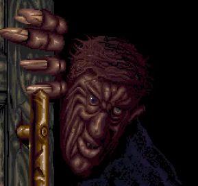 Shadow of the beast-największa trauma z dzieciństwa http://menklawa.blogspot.com/