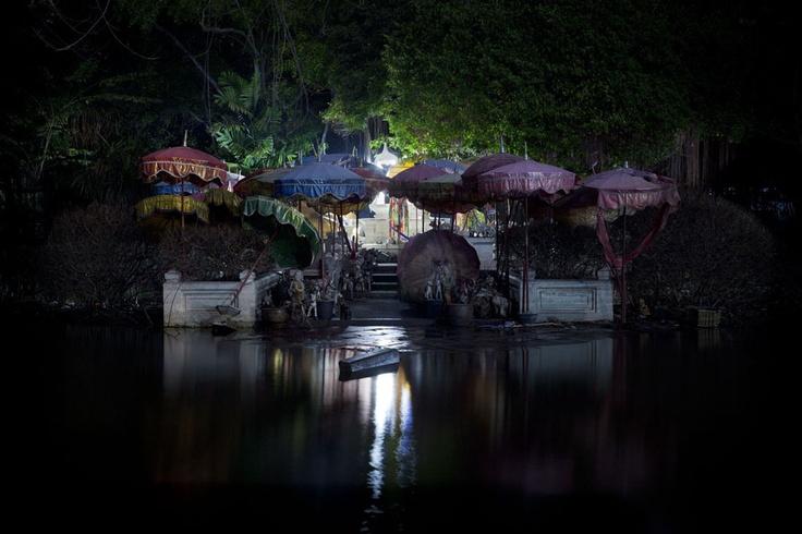 Imagining Flood © Miti Ruangkritya