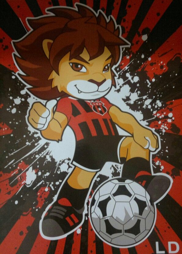| deportiva león, Fotos alajuelense, de Liga Leones Leoncito