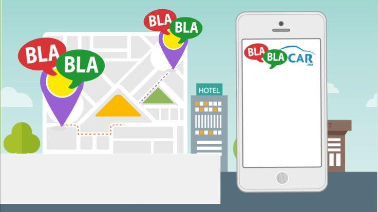 Covoiturage Maroc BlaBlaCar   Voyagez moins cher avec BlaBlaCar Maroc en toute confiance. Vous cherchez un trajet ? Trouvez un covoiturage et voyagez moins cher en toute confiance, même à la dernière minute. Vous effectuez un long trajet en voiture ? Partagez les frais avec vos passagers. Trouvez votre covoiturage www.blablacar.ma