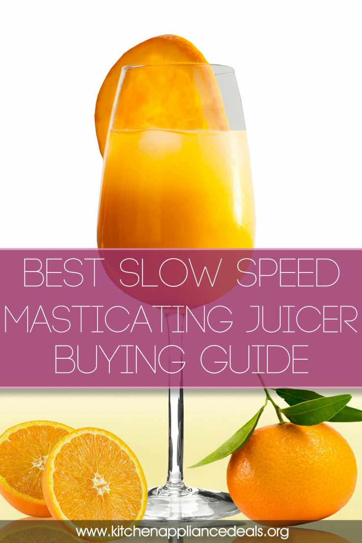 The best masticating juicer machine is capable of extracting the most nutrients, vitamins and minerals. Visit my site to find out which is the best slow speed juicer to buy.