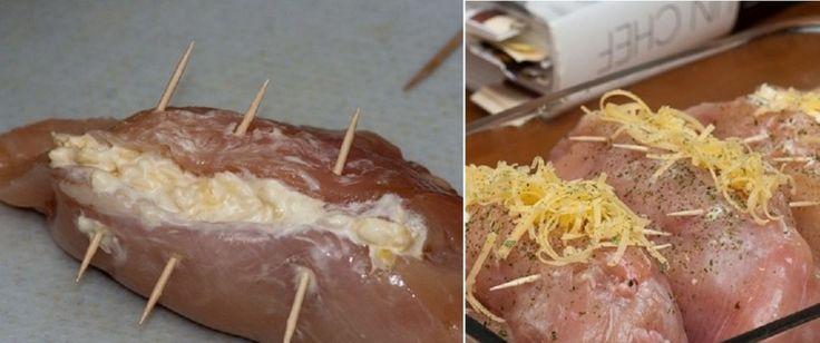 Kuracie mäso pripravujeme doma takmer všetci. Príprava kuracieho mäsa je veľmi jednoduchá, rýchla a zároveň aj lacná. Receptov na prípravu tohto druhu mäsa je veľa, avšak ak hľadáte recept, ktorý by bol zároveň chutný a zároveň bez zbytočných kalórií či tukov, veľakrát sa stane, že ten správny recept nenájdete. Vyskúšajte tieto vynikajúce kuracie prsia obohatené
