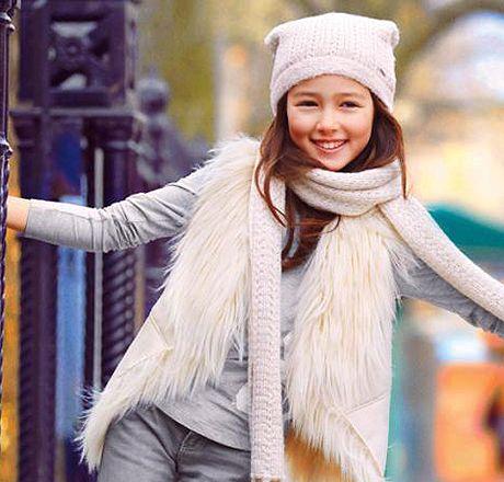DKNY - automne-hiver collection 2013 Melijoe.com ♥ ...