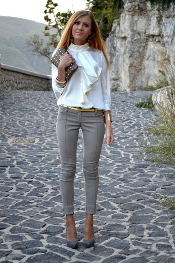 Interview Outfits for Ladies (86)