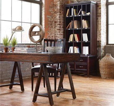 1000 images about office on pinterest home office for Craftsman style office
