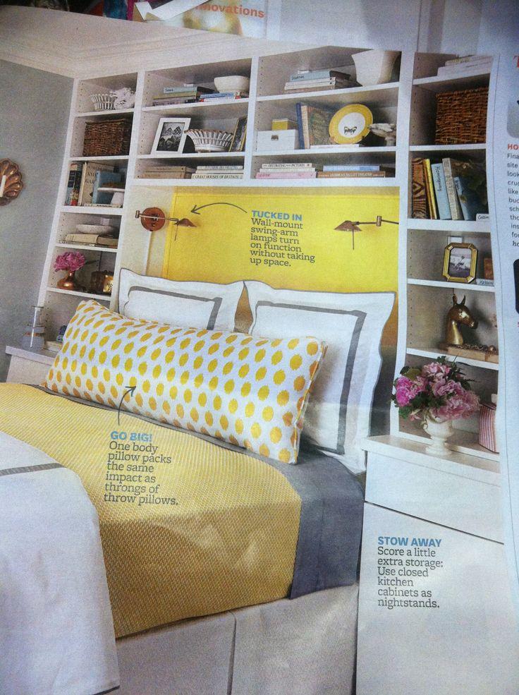 24 best Headboard ideas images on Pinterest | Bedrooms, Bedroom ...