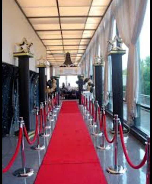 red carpet theme atlanta rental red carpet runner birthday