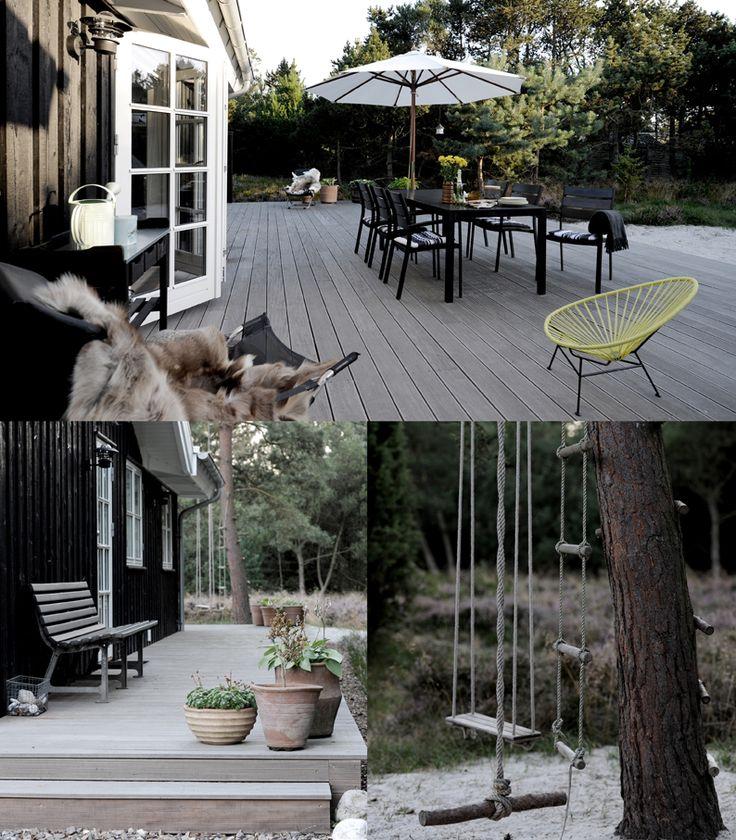 Outdoor - Garden