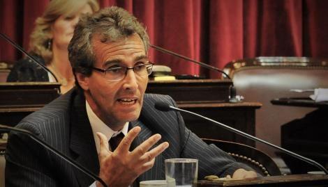 Se trata de Ruperto Godoy. Qué dice el fallo del juez Lavié Pico. La Justicia dispuso el cese en sus funciones en el Consejo de la Magistratura del senador ki