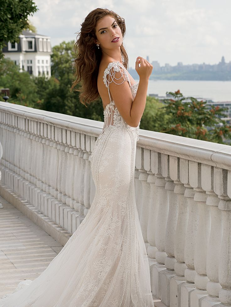 Eve of Milady Couture Collection Style 4339