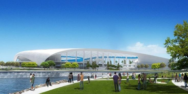 NFL Disney World, Calon Stadion Termahal di Dunia   01/02/2016   KOMPAS.com - Los Angeles (LA) akan menyambut datangnya kembali liga National Football League (NFL) melalui pengembangan sebuah kompleks stadion berkapasitas 80.000 kursi yang disebut sebagai NFL Disney ... http://propertidata.com/berita/nfl-disney-world-calon-stadion-termahal-di-dunia/ #properti