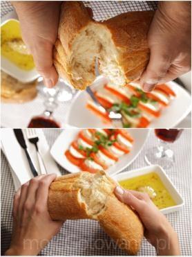 Toskański lunch