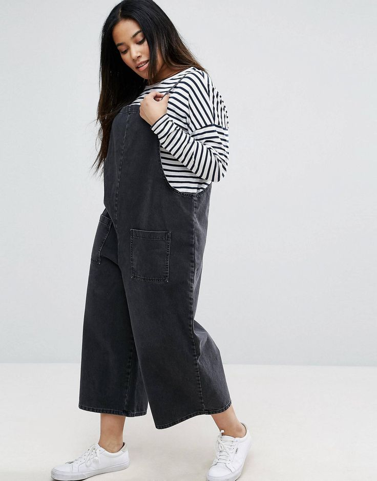 Need me some overalls