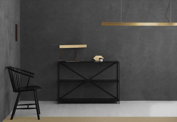 vosgesparis: Industrial lamps by Anour
