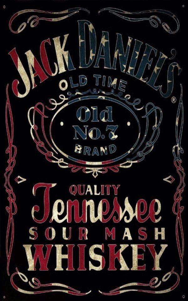 Jack Daniels                                                                                                                                                                                 Más