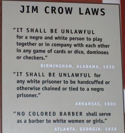 97 best images about Segregation on Pinterest | Library of ...