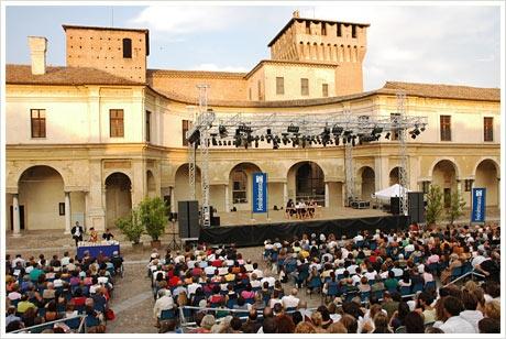 Festivaletteratura / Literary Festival (Mantova)