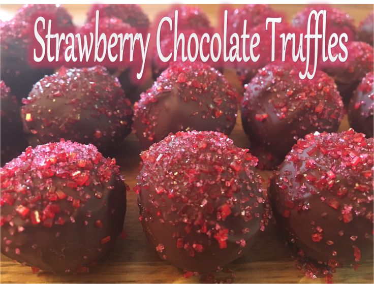 Handmade chocolate truffles are one of my favorite things to make. They can be made in truffle molds, which is a bit more difficult, or they can be hand rolled. If you are using truffle molds, yo…