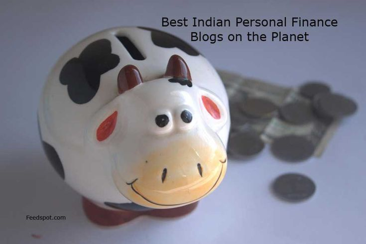 Top 50 Indian Personal Finance Blogs And Websites For Indians
