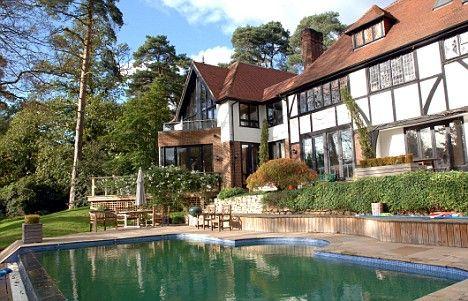 Surrey Family Home