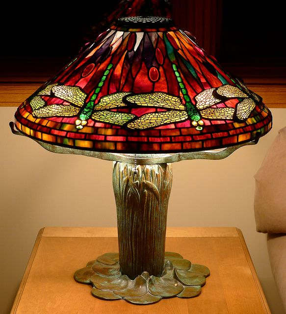 107 Best Tiffany Lamps Images On Pinterest Tiffany Lamps