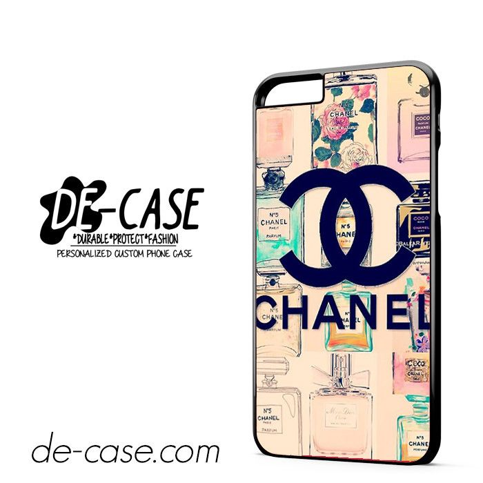 Cute Chanel Vintage Perfume DEAL-2905 Apple Phonecase Cover For Iphone 6 / 6S Plus