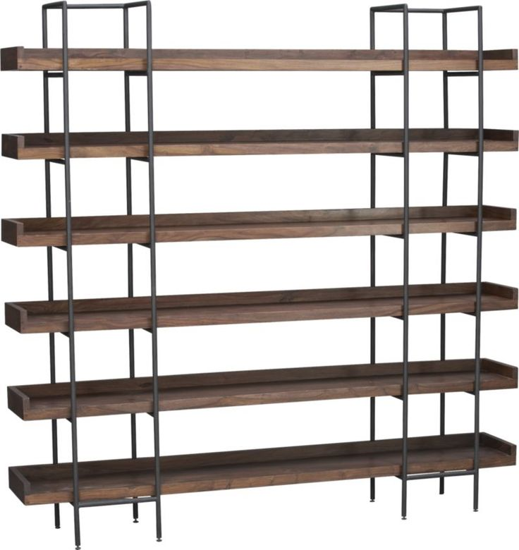 ... images about bookcase på Pinterest  Bokhyllor, Hyllor och Ladderax