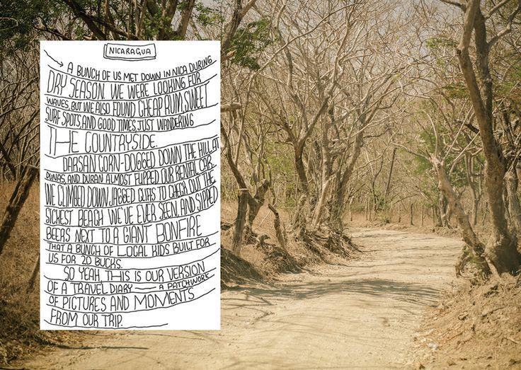 Eidon - Travel Diary - Nicaragua 2014 - page 2