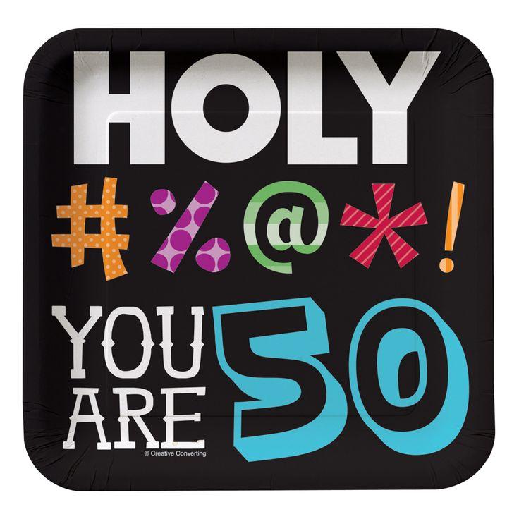 50th Birthday Party Ideas Funny | 50th birthday