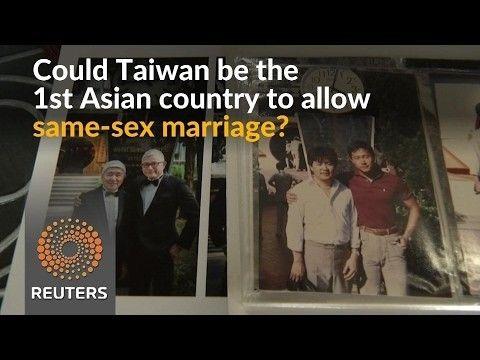 El tribunal constitucional de Taiwán sentencia que las actuales leyes sobre matrimonio violan los derechos de las parejas del mismo sexo, otorgando un plazo de dos años para que sean enmendadas y permitan el matrimonio igualitario. De esta manera, Taiwán se convertiría en el primer país que legaliza el matrimonio igualitario en el continente asiático.