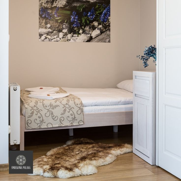 Apartament Kondratowa - zapraszamy! #poland #polska #malopolska #zakopane #resort #apartamenty #apartamentos #noclegi #bedroom #sypialnia