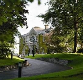 Lyrath Estate Hotel, Spa & Convention Centre; Kilkenny, Ireland