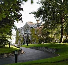 Lyrath Estate Hotel, Spa & Convention Centre; Kilkenny, Ireland