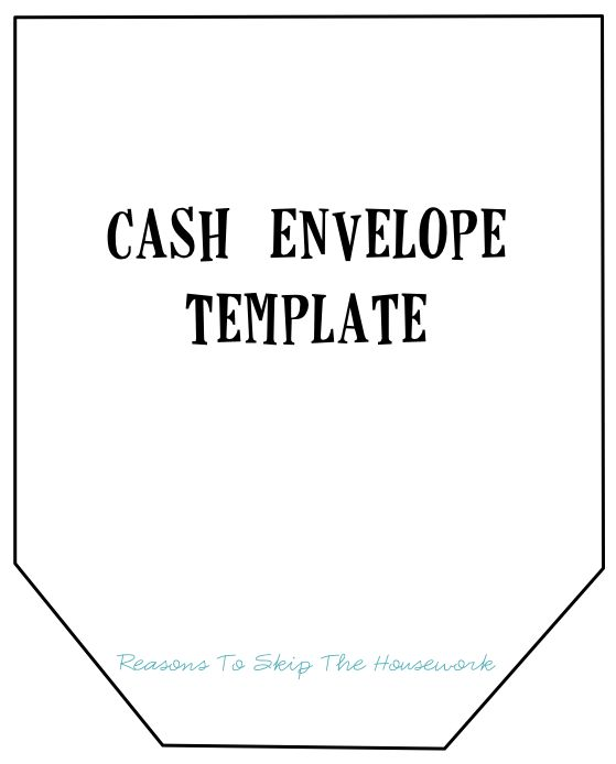 Best  Cash Envelope Pattern Ideas On   Cash Envelopes