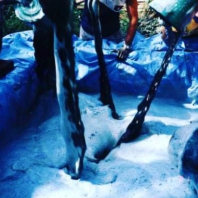 Indigo in El Salvador  http://ift.tt/2fc2pHq  #digitalnomad #photographer #traveller #artist #philosopher #pandb #philanthropist #justagirl #agirlandherdog trying to #besustainable #livelife #lovelife and #live #openarted