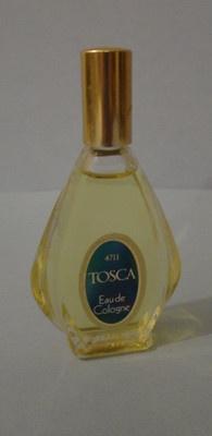 Vintage 4711 TOSCA Mit Tosca kam die Zaertlichkeit......my grandmas favorite