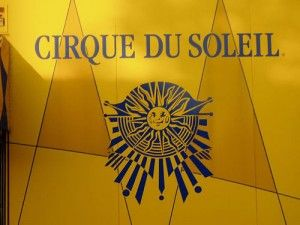 The film Cirque du Soleil: Theatre of Dreams is equal parts magical and frightening.