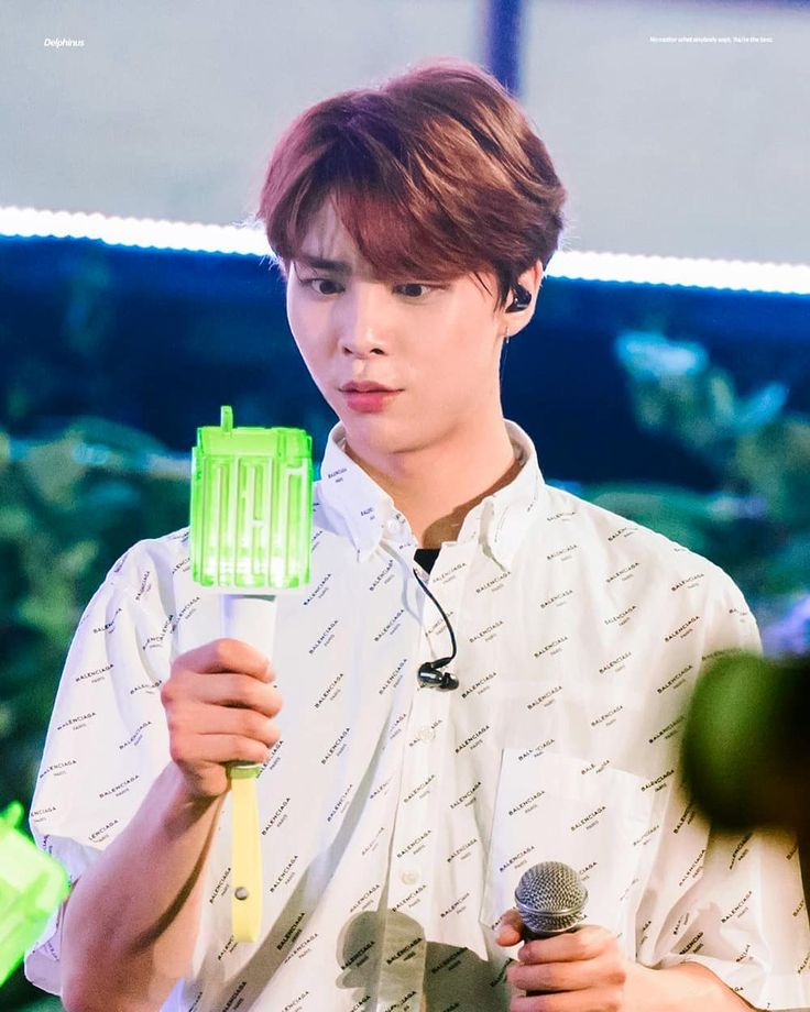 Neo Got My Back: His Reaction To Their Official Lightstick Was PRICELESS