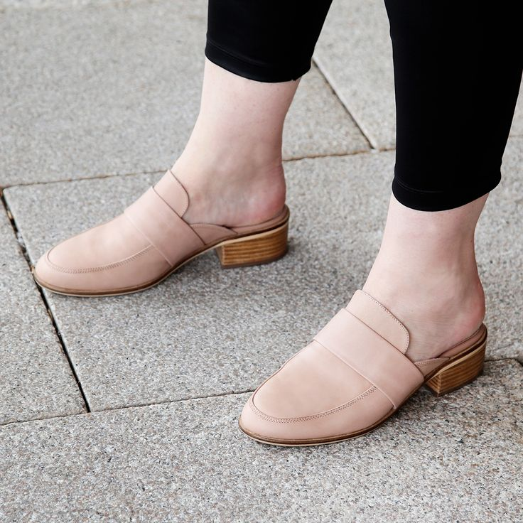 Immerse yourself in chic summer style with the Meow mules from Miss Sofie. Bringing an urban edge to casual summer style, these mules feature a beautifully designed upper with a contrasting sole and heel.   Buy now at $199.99 or wear now and pay later with 6 payments of $33.33 with Laybuy. Shop: https://www.shoeconnection.co.nz/womens/shoes/slip-on/miss-sofie-meow-leather-mule?c=Pink
