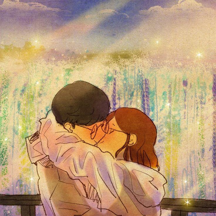 Saudade do seu beijo, do seu abraço, da sua voz... saudade !   ♡♡