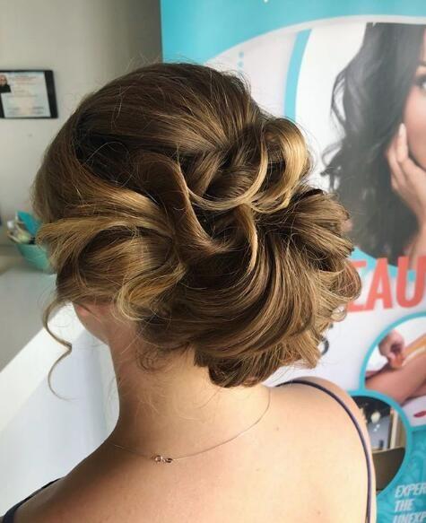 30+ Perfect Trending Updo Frisuren Idee für Bräute 2020 - Seite 15 von 34 - Frisuren führen