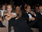 MAZEL TOV! Scarlett Johansson & Romain Dauriac Are Engaged (PHOTOS) - http://celeboftea.com/mazel-tov-scarlett-johansson-romain-dauriac-are-engaged-photos/