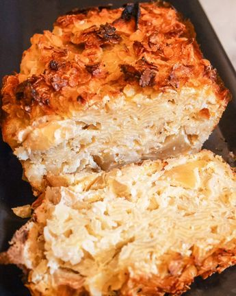 Cake aux flocons de sarrasin - Powered by @ultimaterecipe